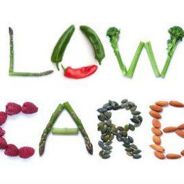Low Carb vs. Low Fat Diet Plans
