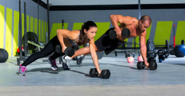 How to Start a New Fitness Program