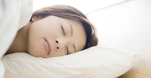 Burn Calories in Your Sleep