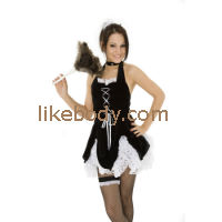 4 of the Sexiest Halloween Costumes for Women