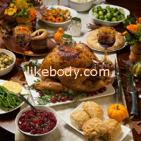 Avoid These Fattening Thanksgiving Sides to Keep Calories Under Control
