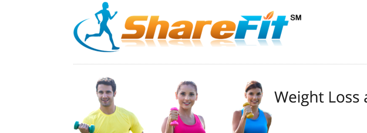 ShareFit Weight Loss and Diet Support