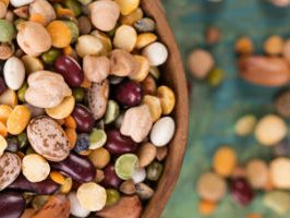How to Get Enough Vegan Friendly Protein in Your Diet
