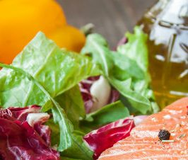 Cooking with Oil and a Healthy Diet: What You Need to Know