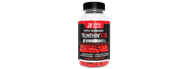 I Tried TRIMTHIN X700 Before Workouts and This is What Happened