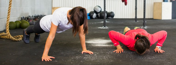 This is My Ultimate Bodyweight Workout for Serious Strength