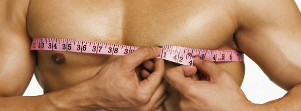 3 Signs You're Reaching a Fitness Level Body Fat Percentage