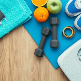 Focus on the Real Weight Loss Facts to Save You from Dieting Denial
