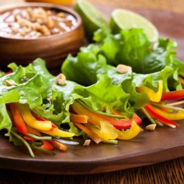 It's Not Just What You Eat But How You Eat it for Weight Loss